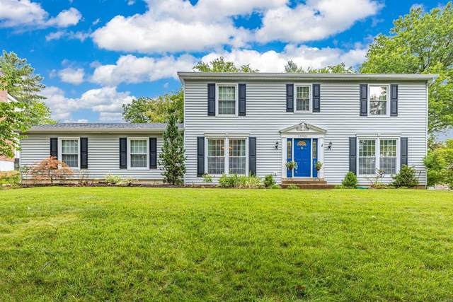 12901 Huntercreek Road, St Louis, MO 63131 (#20051292) :: The Becky O'Neill Power Home Selling Team