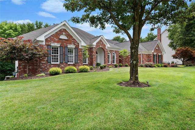 17614 Lasiandra Drive, Wildwood, MO 63005 (#20051315) :: The Becky O'Neill Power Home Selling Team