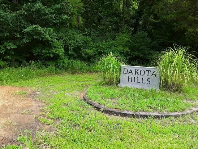 11 W Dakota Hills, Pacific, MO 63069 (#20051404) :: Friend Real Estate