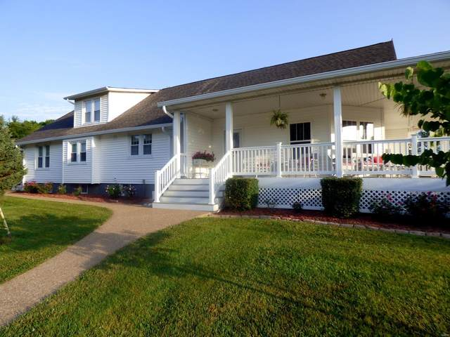 454 Highway H, Troy, MO 63379 (#20051406) :: The Becky O'Neill Power Home Selling Team