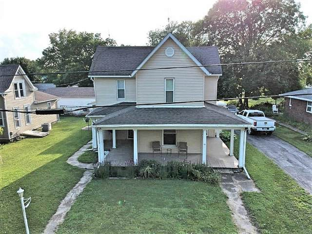 1174 Rodgers St., Barry, IL 62312 (#20051410) :: The Becky O'Neill Power Home Selling Team
