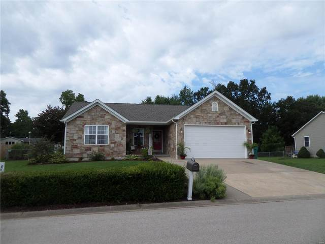 224 Bud, Sullivan, MO 63080 (#20051420) :: The Becky O'Neill Power Home Selling Team