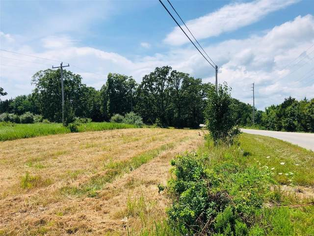 10760 County Road 3060, Rolla, MO 65409 (#20051439) :: Matt Smith Real Estate Group