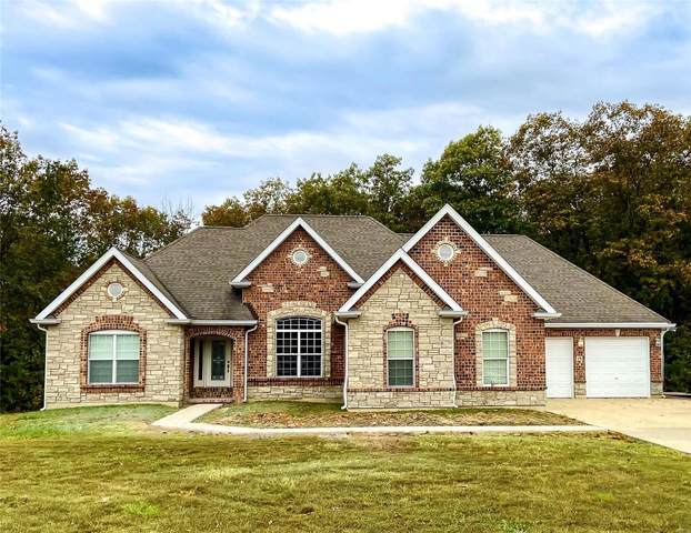 19 Deer Valley Ct., Troy, MO 63379 (#20051440) :: The Becky O'Neill Power Home Selling Team