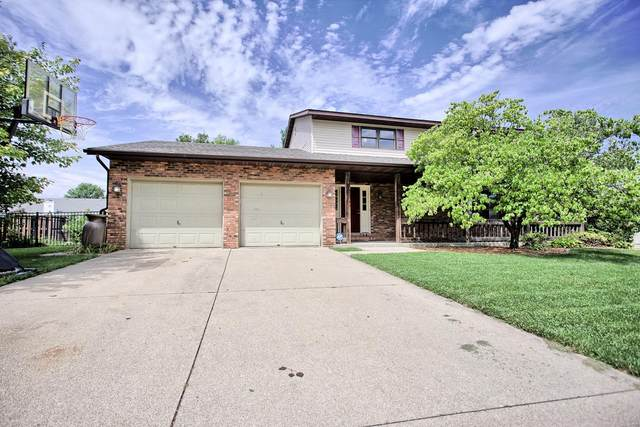 1 Hawthorne Court, Edwardsville, IL 62025 (#20051474) :: Kelly Hager Group | TdD Premier Real Estate