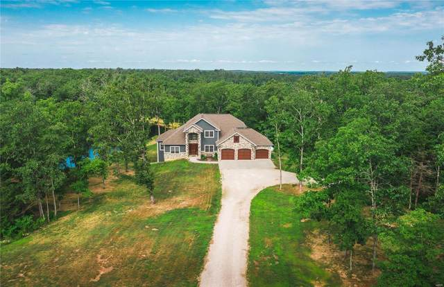 497 County Road 2640, Salem, MO 65560 (#20051484) :: The Becky O'Neill Power Home Selling Team