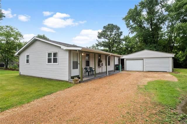 1010 Park Dr., Caseyville, IL 62232 (#20051496) :: Tarrant & Harman Real Estate and Auction Co.