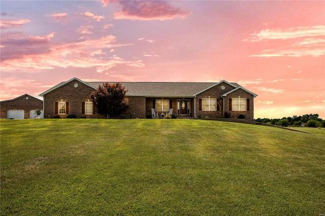 1017 Glenwood, Farmington, MO 63640 (#20051517) :: The Becky O'Neill Power Home Selling Team