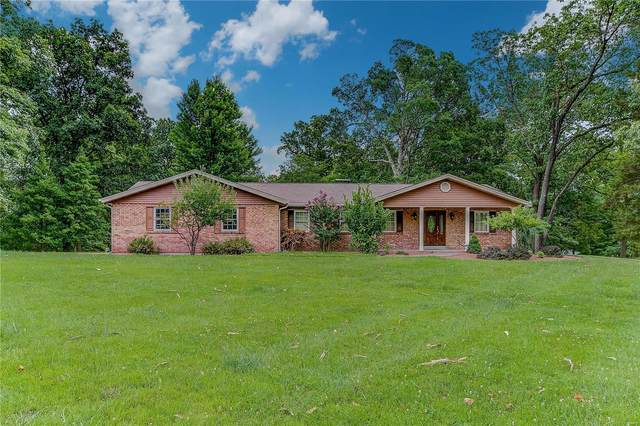 7514 John Avenue, St Louis, MO 63129 (#20051541) :: The Becky O'Neill Power Home Selling Team