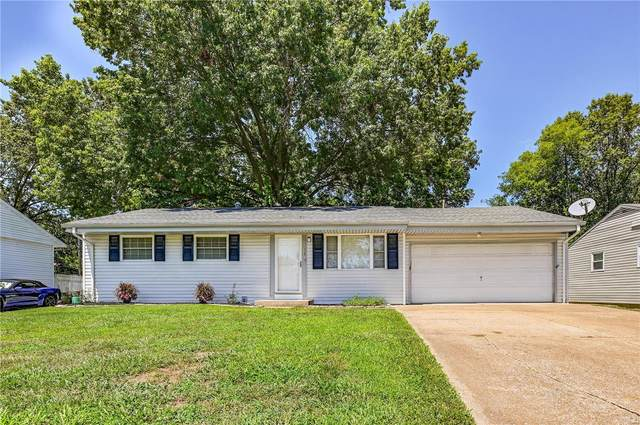 325 Imperial Lane, Fenton, MO 63026 (#20051553) :: RE/MAX Vision