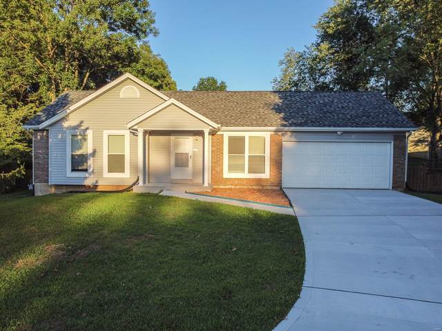 1316 Cambrook Court, Saint Charles, MO 63304 (#20051605) :: The Becky O'Neill Power Home Selling Team