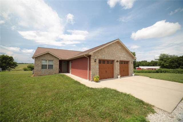 11439 State Route M, Ste Genevieve, MO 63670 (#20051614) :: The Becky O'Neill Power Home Selling Team