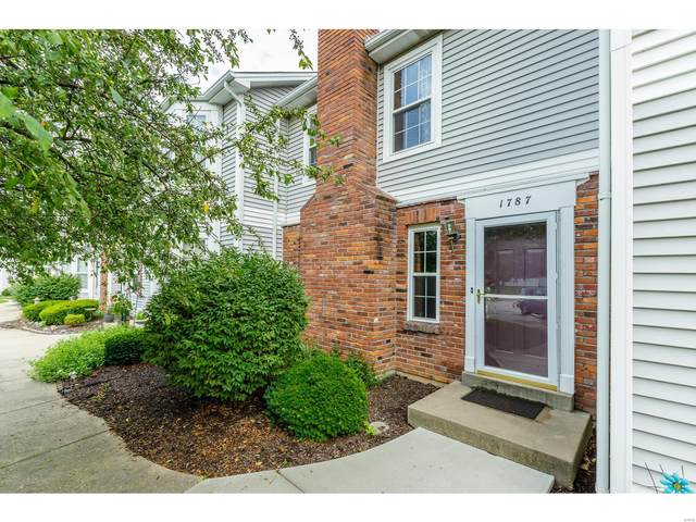 1787 Florine Boulevard, Saint Charles, MO 63303 (#20051641) :: The Becky O'Neill Power Home Selling Team