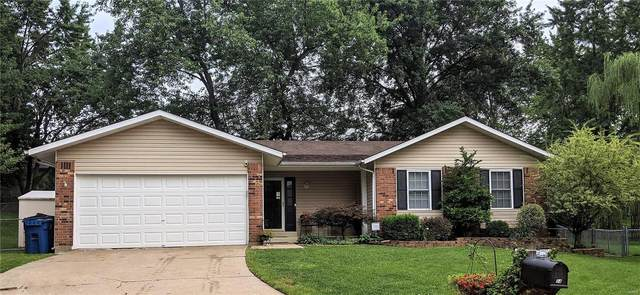 24 Ivy Court, Saint Charles, MO 63303 (#20051655) :: The Becky O'Neill Power Home Selling Team