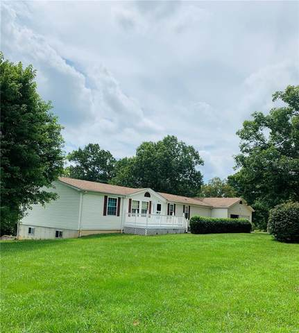 4050 Hwy. B, Bland, MO 65014 (#20051660) :: The Becky O'Neill Power Home Selling Team