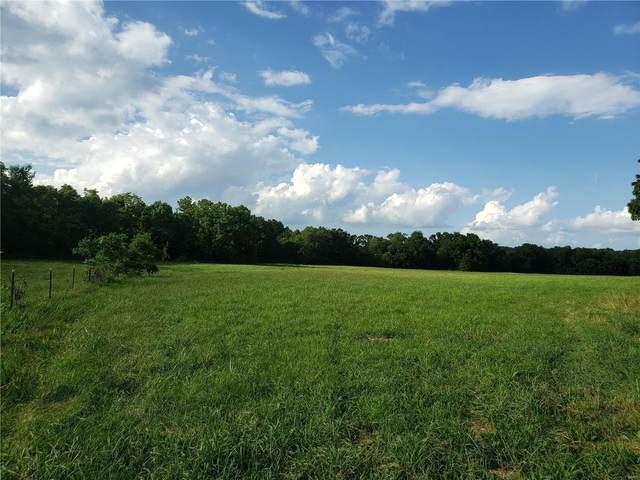 4922 Highway Dd, Salem, MO 65560 (#20051665) :: Matt Smith Real Estate Group