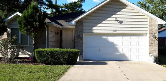 3307 Lark, Arnold, MO 63010 (#20051676) :: The Becky O'Neill Power Home Selling Team