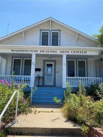 426 E 5th Street, Washington, MO 63090 (#20051682) :: The Becky O'Neill Power Home Selling Team