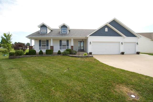 30 Cambridge Court, Troy, MO 63379 (#20051733) :: The Becky O'Neill Power Home Selling Team