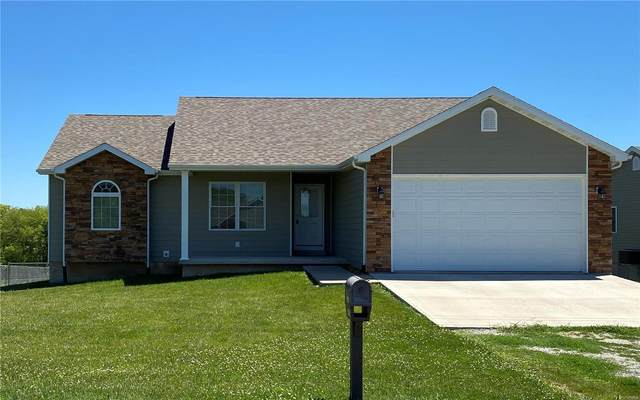 5703 Clear Creek Road, Hannibal, MO 63401 (#20051746) :: The Becky O'Neill Power Home Selling Team