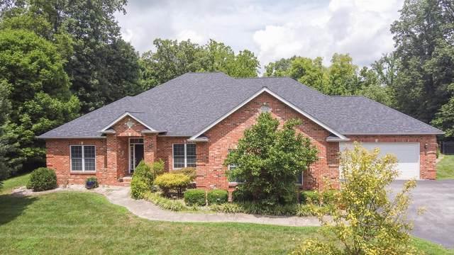 7 Dogwood Estates, Glen Carbon, IL 62034 (#20051758) :: Fusion Realty, LLC