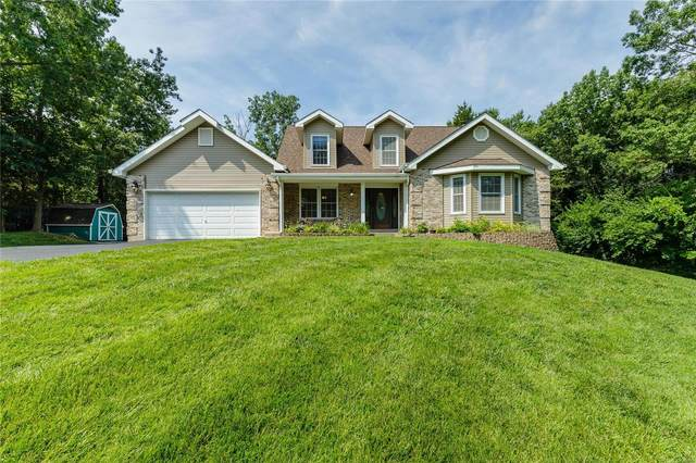 4 Patty Ann Court, Saint Peters, MO 63376 (#20051760) :: The Becky O'Neill Power Home Selling Team