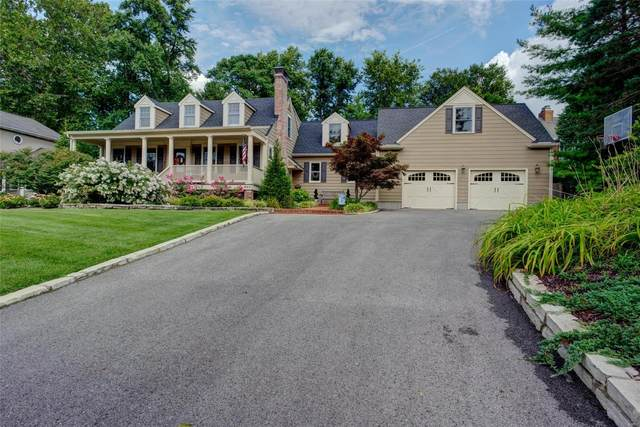 803 W Lockwood Avenue, St Louis, MO 63122 (#20051772) :: The Becky O'Neill Power Home Selling Team