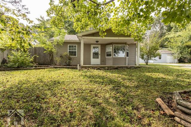 111 N Newport Lane, Waynesville, MO 65583 (#20051790) :: RE/MAX Professional Realty