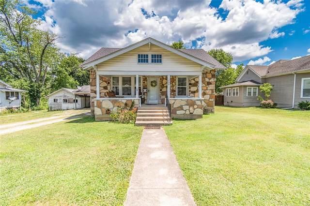 708 N Pershing Avenue, Salem, MO 65560 (#20051805) :: Matt Smith Real Estate Group