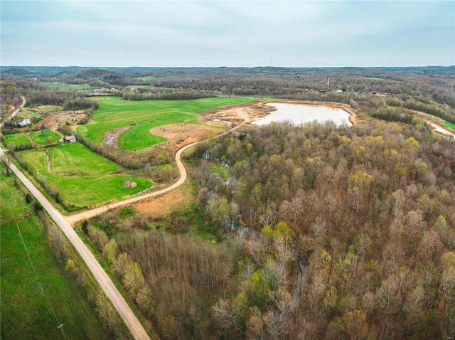 0 A Highway Tract 2, Doniphan, MO 63935 (#20051809) :: The Becky O'Neill Power Home Selling Team