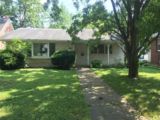 1510 Lindenthal Avenue, Highland, IL 62249 (#20051818) :: The Becky O'Neill Power Home Selling Team