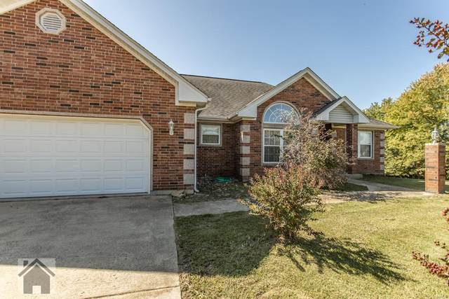 24055 Stable Lane, Waynesville, MO 65583 (#20051831) :: RE/MAX Professional Realty