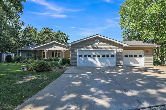 951 Vernaci Lane, Pacific, MO 63069 (#20051857) :: The Becky O'Neill Power Home Selling Team
