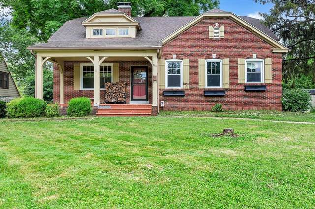 8314 W Main Street, Belleville, IL 62223 (#20051859) :: The Becky O'Neill Power Home Selling Team