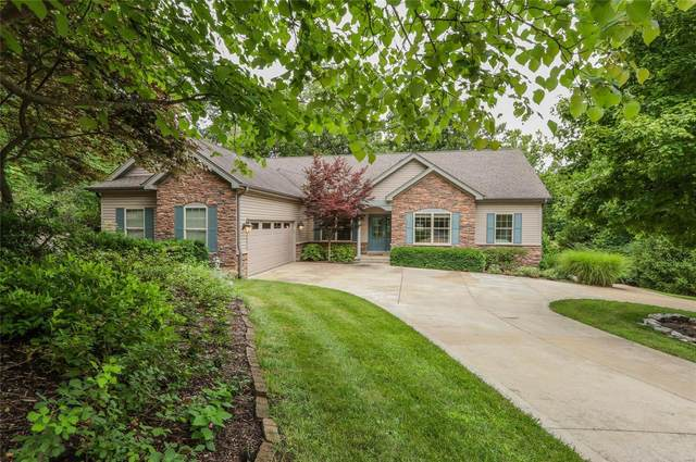 1109 Lake Charrette Drive, Innsbrook, MO 63390 (#20051879) :: The Becky O'Neill Power Home Selling Team