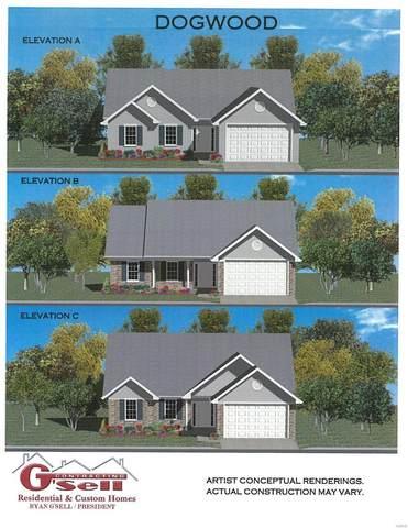 0 Birchwood Estates-Dogwood, Festus, MO 63028 (#20051881) :: The Becky O'Neill Power Home Selling Team