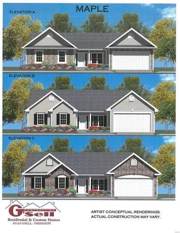 0 Birchwood Estates-Maple, Festus, MO 63028 (#20051893) :: Clarity Street Realty