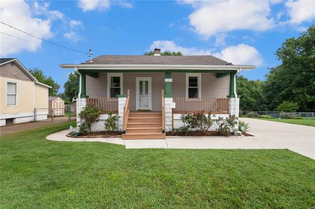 208 Anna Street, Swansea, IL 62226 (#20051895) :: The Becky O'Neill Power Home Selling Team