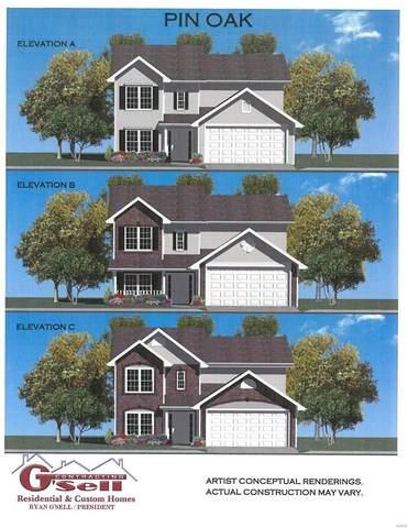 0 Birchwood Estates-Pin Oak, Festus, MO 63028 (#20051897) :: The Becky O'Neill Power Home Selling Team