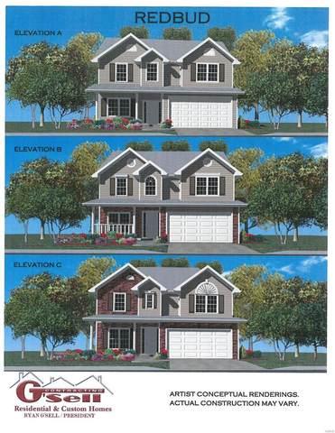 0 Birchwood Estates-Redbud, Festus, MO 63028 (#20051905) :: Clarity Street Realty