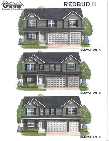 0 Birchwood Estates-Redbudii, Festus, MO 63028 (#20051913) :: The Becky O'Neill Power Home Selling Team