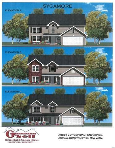 0 Birchwood Estates-Sycamore, Festus, MO 63028 (#20051927) :: The Becky O'Neill Power Home Selling Team