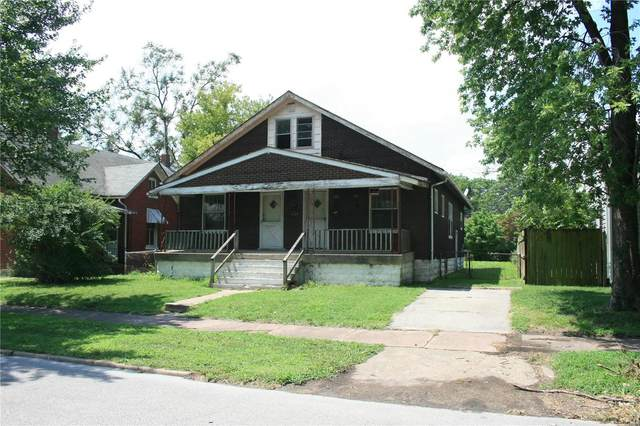 1639 Edison Avenue, Granite City, IL 62040 (#20051932) :: The Becky O'Neill Power Home Selling Team