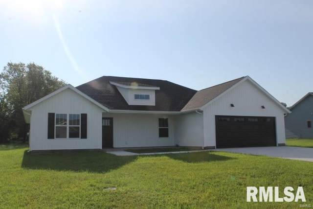 11404 Apache Lane, CARTERVILLE, IL 62918 (#20051954) :: The Becky O'Neill Power Home Selling Team