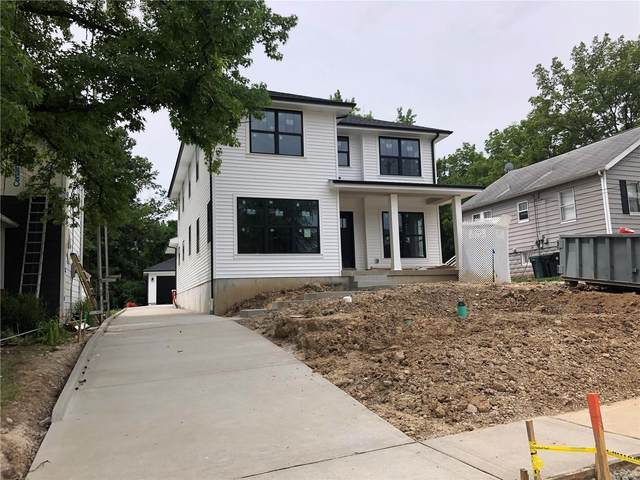 328 W Rose Hill Avenue, St Louis, MO 63122 (#20051958) :: Parson Realty Group