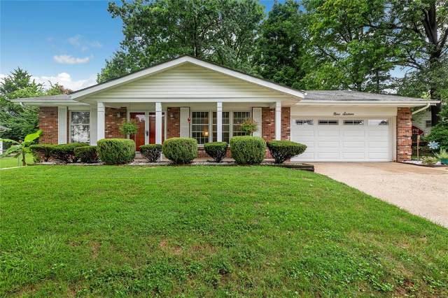 916 Elba Lane, St Louis, MO 63137 (#20052002) :: The Becky O'Neill Power Home Selling Team