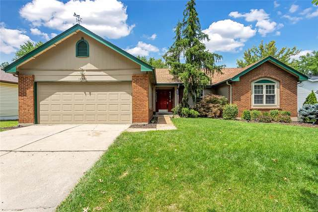 16341 Fullerton Meadows, Wildwood, MO 63011 (#20052015) :: The Becky O'Neill Power Home Selling Team