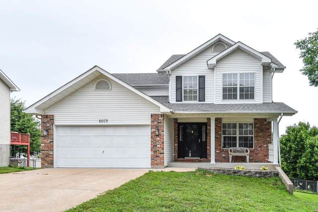 6019 Kensington Way, Imperial, MO 63052 (#20052033) :: The Becky O'Neill Power Home Selling Team