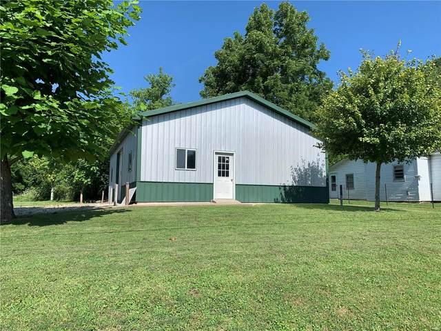 0 S D, Louisiana, MO 63353 (#20052051) :: The Becky O'Neill Power Home Selling Team
