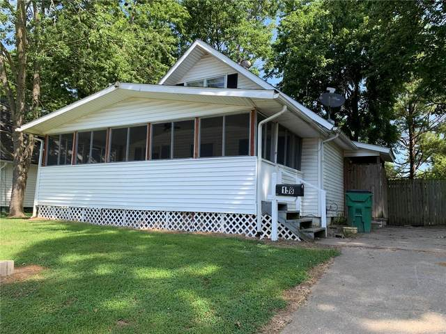 108 Mildred, Scott City, MO 63780 (#20052067) :: Parson Realty Group